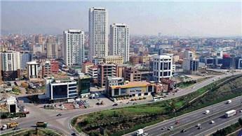İşte ofis yatırımı için İstanbul'un değerlenecek bölgeleri!