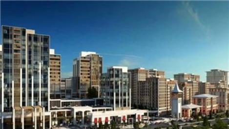 Beyoğlu'nda yükselen proje: Piyalepaşa İstanbul!