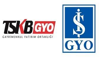 İş GYO'dan, TSKB GYO birlşemesiyle ilgili fiyat açıklaması!