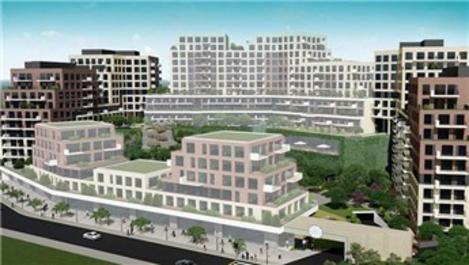 Yeni Yapı Yeniköy Konakları İstanbul Alibeyköy ödeme planı!