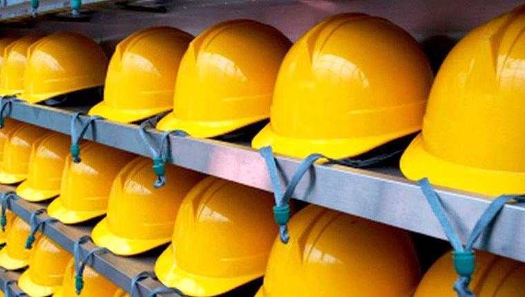 Çimento sektöründe kaza ağırlık oranı yüzde 60 azaldı