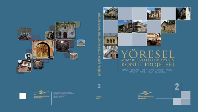 Çevre ve Şehircilik Bakanlığı'ndan yeni kitap!