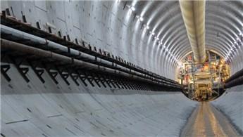 Avrasya Tüneli'nde BASF tercih edildi