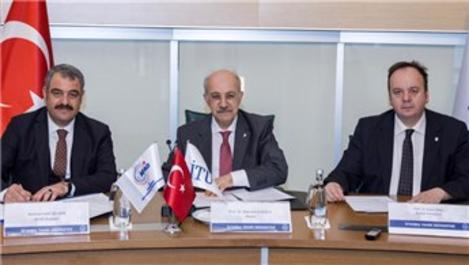 İTÜ ve AFAD arasında iş birliği protokolü imzalandı