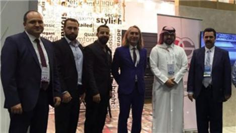 Karra Mobilya, Katar'da 5 milyon dolarlık satış yaptı!