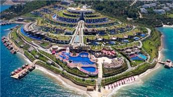 Turizmdeki krize rağmen 10 yeni otel yatırımı yapılacak!