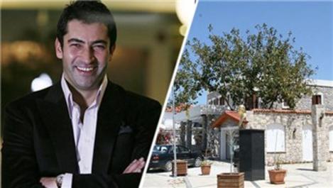 Kenan İmirzalıoğlu, Marmaris'teki evini 5,5 milyona sattı!