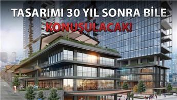 Nuhoğlu İnşaat, Cubes ile Ankara'ya girdi!