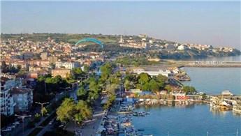 Tekirdağ Ergene Belediyesi'nden 16,4 milyona satılık 2 arsa!