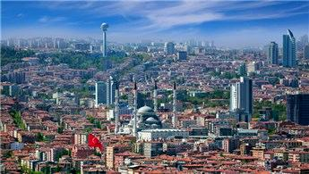 Ankara'da 17.9 milyon TL'ye kat karşılığı inşaat!