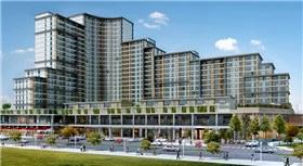 Makyol Santral'de fiyatlar 290 bin TL'den başlıyor