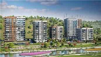 Ege Yapı Kordon İstanbul'da 295 bin liradan başlayan fiyatlar!