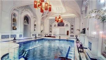 Kütahyalı Q Dekor, Arap villalarını Türk seramiğiyle donatacak!