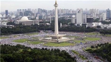 Endonezya'da başkentin değiştirilmesi projesi!