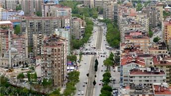 Konya Selçuklu'da 6 adet arsa satışa çıkarıldı!