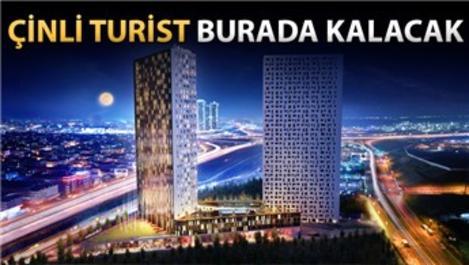 Wanda Vista İstanbul ile Türkiye'yi moda yapacak