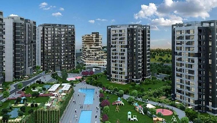 3. İstanbul Başakşehir projesi nerede?