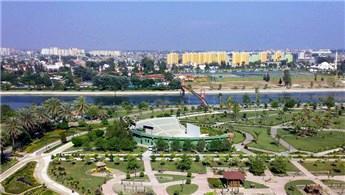 Adana Seyhan'da 3.2 milyon liralık arsa satılacak!