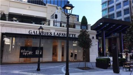 Galeries Lafayette, Demsa Group işbirliğiyle İstanbul'da!