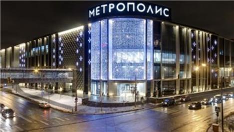 ESTA imzalı Metropolis II AVM ödüle layık görüldü
