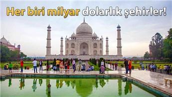 Türk müteahhitlerde Hindistan heyecanı başladı!