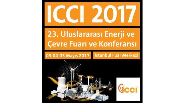 6'ncı ICCI Enerji Ödülleri sahiplerini buldu