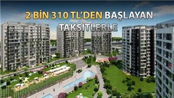 3. İstanbul'da 60 aya kadar vade farksız daire fırsatı!