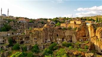 Aksaray Güzelyurt'ta sosyal tesis 8 yıllığına kiraya verilecek!