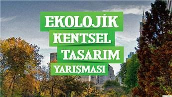 2. Ekolojik Kentsel Tasarım Yarışması sonuçlandı