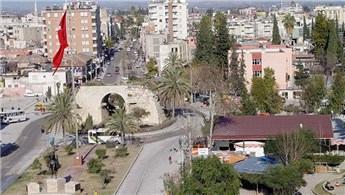 Mersin Tarsus'ta 18 adet gayrimenkulün satışı yapılacak!