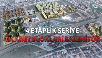 Emlak Konut, Körfezkent Ticaret projesine başlıyor