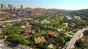 Emlak Konut'tan Başakşehir'de altyapı iyileştirme ihalesi!