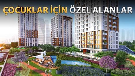 Self İstanbul metrekaresi 4 bin TL'den ön satışa çıktı!