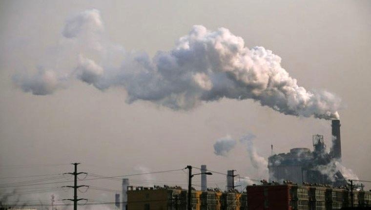 Türkiye'nin hava kalitesi yönetiminin yol haritası belirlenecek