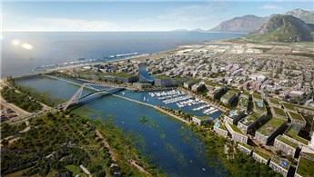Kanal İstanbul ile orta sınıf Boğaz'da ev sahibi olacak