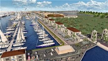 Kıyı İstanbul ile mega kente yeni marina geliyor!