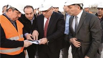 TOKİ terörün yıktığı 18 bin 896 evi yeniden inşa ediyor