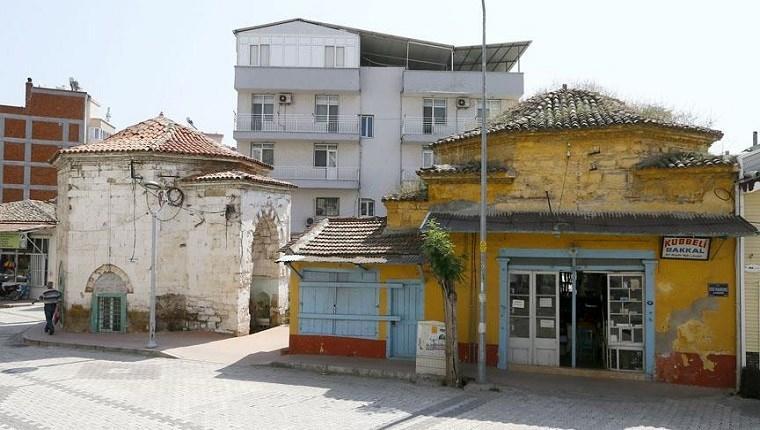 Kubbeli Bakkal İzmir'de tarihi yaşatıyor!