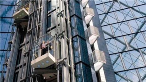 Yılın en iyi asansör ve yürüyen merdiven firmaları seçiliyor