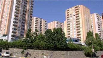 İstanbul'da konut fiyatları düşüşe geçti