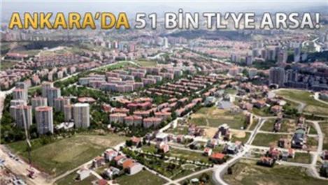 TOKİ'ye ait 14 ilde 114 arsa açık artırma ile satışa çıktı