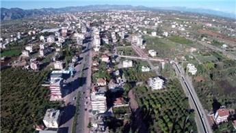 Antalya Döşemealtı'da 4 adet arsa satılacak!