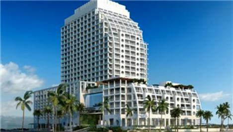 Conrad–The Ocean Resort&Residence'ta kira garantili daireler!