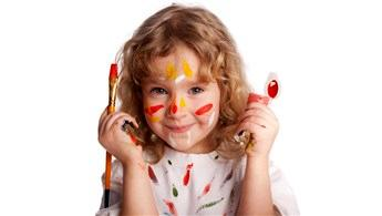 Filli Boya, çocuklara özel boya serisini tanıttı!