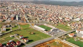 Sancaktepe'de markalı evlerin fiyat artışı sürüyor