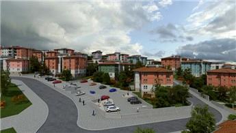 TOKİ, Manisa'ya 748 konut inşa ediyor!