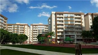 TOKİ, Sincan'da yeni bir şehir kuruyor