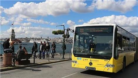 LYS sınavında toplu ulaşım ücretsiz olacak!