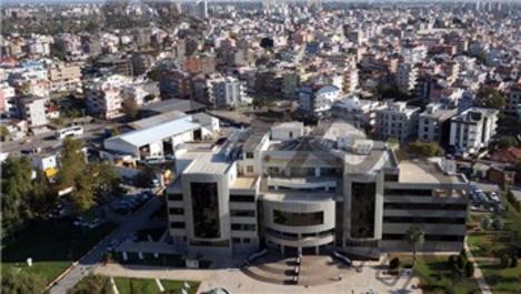 Antalya Şehirlerarası Otobüs Terminali satışa çıktı!