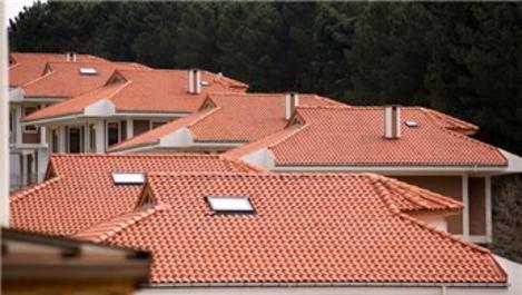 Kılıçoğlu, mikrokil teknolojisiyle çatı üretiyor!
